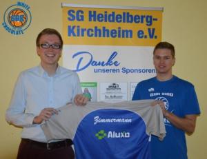 SGK Basketball Kirchheim