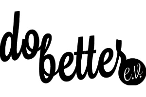 DoBetter e.V. Logo