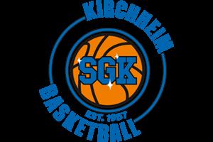SG Kirchheim Basketball Logo